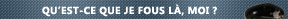 [Tombola] Achat de billets EchosIntruse